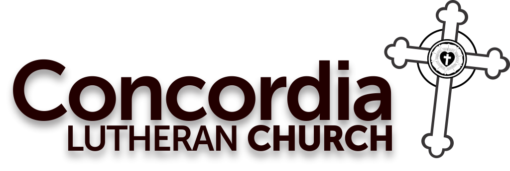 Concordia Lutheran Church Kingsburg